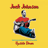 Upside Down (UK MaxiSingEnhanced) de Jack Johnson