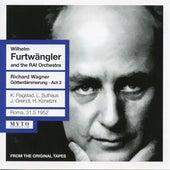 Wagner: Götterdämmerung, Act III (Live) by Various Artists