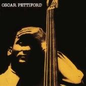 Oscar Pettiford by Oscar Pettiford