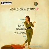 World on a String by John Williams (ES)