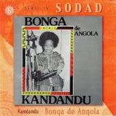 Kandandu (Sodad Serie 4 - Vol. 6) di Bonga