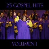 25 Gospel Hits Vol. 1 by Various Artists