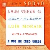 Cabo Verde 74 (Sodad Serie 4 - Vol. 7) by Voz De Cabo Verde