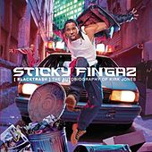 Black Trash: The Autobiography of Kirk Jones by Sticky Fingaz