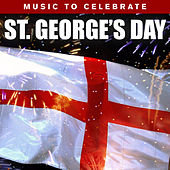 Music to Celebrate St. George's Day de Various Artists