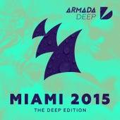 Armada Miami 2015 (The Deep Edition) de Various Artists