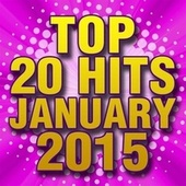 Top 20 Hits January 2015 de Piano Dreamers