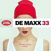 De Maxx - Long Player 33 de Various Artists