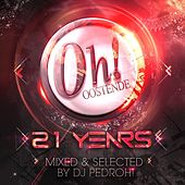 The Oh! 21 Years de Various Artists