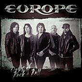 Days of Rock n Roll (Single Standard Version) von Europe