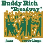 Broadway de Buddy Rich