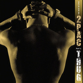 The Best Of 2Pac (Pt. 1: Thug) by 2Pac