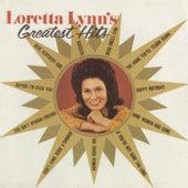 Loretta Lynn's Greatest Hits by Loretta Lynn