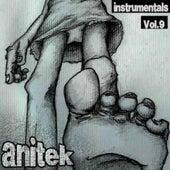 Instrumentals, Vol. 9 - EP by Anitek