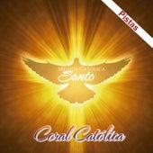 Santo de Coral Catolica
