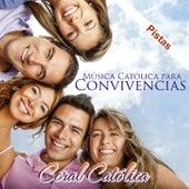 Convivencias de Coral Catolica