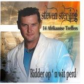 Ridder Op 'n Wit Perd de Steven Sterling