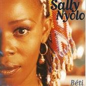Beti by Sally Nyolo