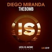 The Bomb de Diego Miranda