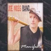 Manifesto by Joe Moss Band