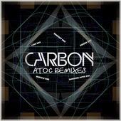 Atoc EP (Remixes) de Carbon