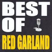 Best of Red Garland de Red Garland