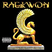 Fly International Luxurious Art von Raekwon