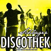 Schlager Discothek, Vol. 10 (The Best German Schlager Disco Hits) by Various Artists