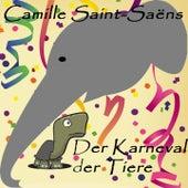 Der Karneval der Tiere von Rolf Lansky