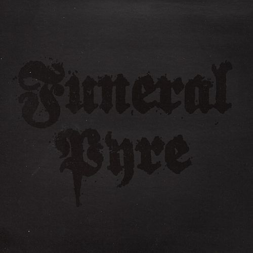 Funeral Pyre by The Funeral Pyre