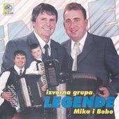 Legende Mika i Bobo by Legende