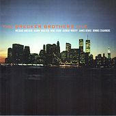 The Brecker Brothers - LIVE (Live) by Brecker Brothers