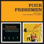 The Swingers + Four Freshmen & 5 Trumpets (Bonus Track Version) by Benny Goodman