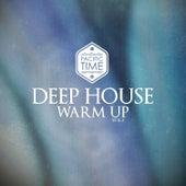 Deep House Warm Up - Vol.3 de Various Artists