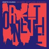 Ornette! (feat, Don Cherry) [Bonus Track Version] by Ornette Coleman