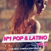 Nº1 Pop & Latino Vol. 3 by Various Artists