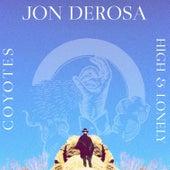 Coyotes by Jon DeRosa