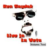 Live in La Veta, Vol. 2 by Ken Saydak