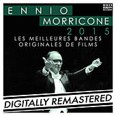 Ennio Morricone 2015: Les Meilleures Bandes Originales de Films di Ennio Morricone