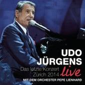 Das letzte Konzert - Zürich 2014 (Live) by Various Artists
