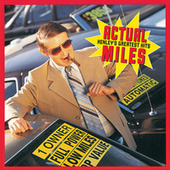 Actual Miles: Henley's Greatest Hits de Don Henley
