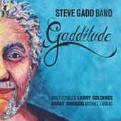 Gadditude by Steve Gadd Band