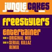 Entertainer von Freestylers
