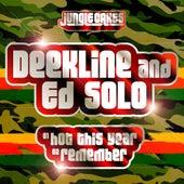 Jungle Cakes, Vol. 27 - Single by Ed Solo