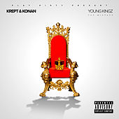 Young Kingz by Krept & Konan