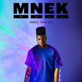 Small Talk - EP by MNEK