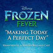 Making Today a Perfect Day de Idina Menzel