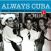 Always Cuba Vol. 5 de Various Artists