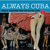 Always Cuba Vol. 1 de Various Artists