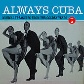 Always Cuba Vol. 2 de Various Artists